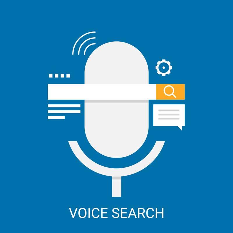 Voice Search: DER SEO-Trend der nächsten Jahre!