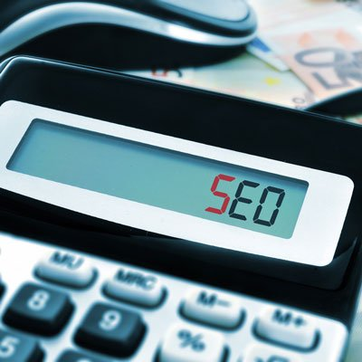 SEO-Kosten aufgeschlüsselt: So viel kostet Suchmaschinenoptimierung 2018!