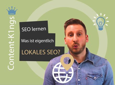 was ist local seo